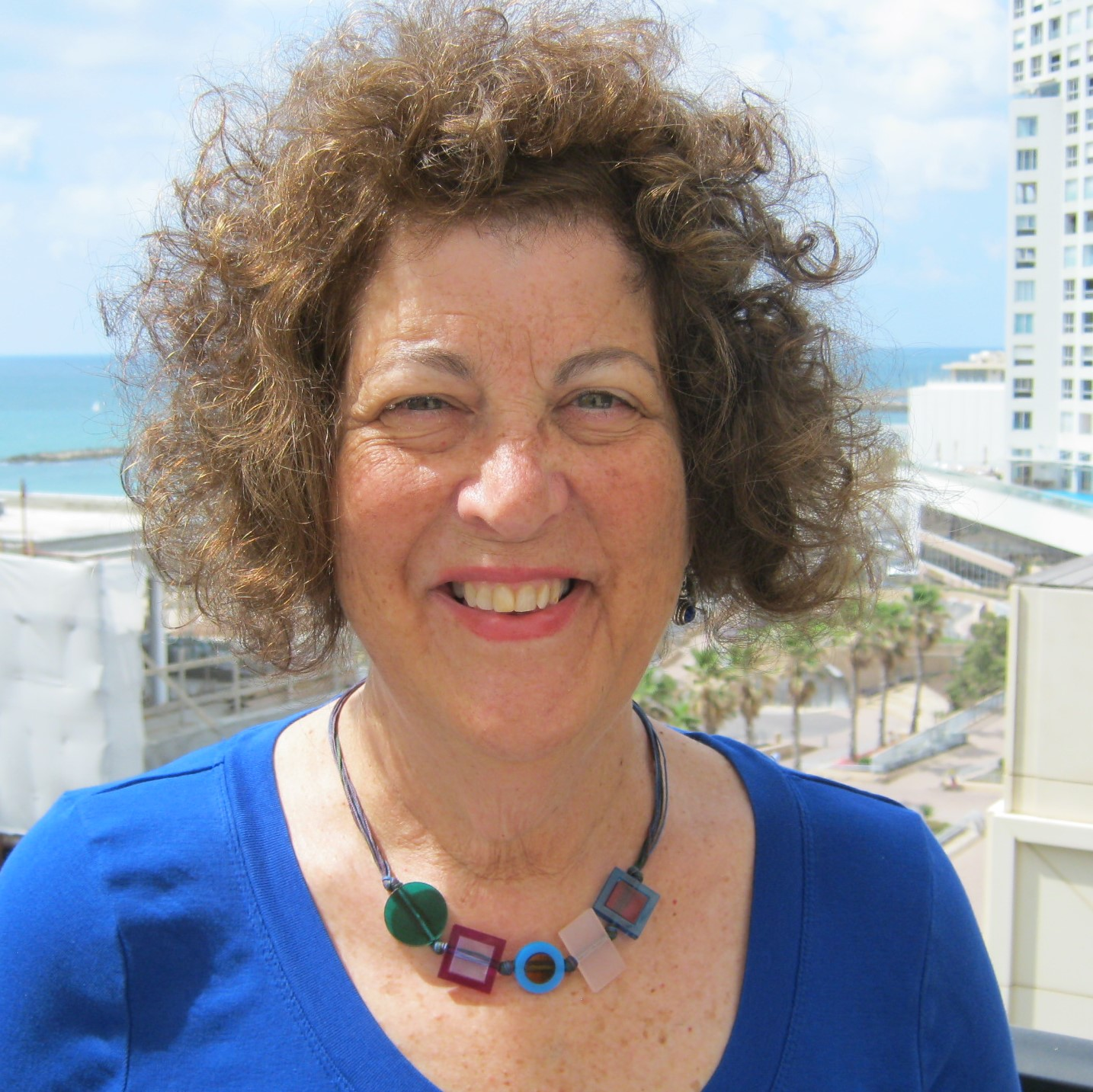 Rabbi Emerita