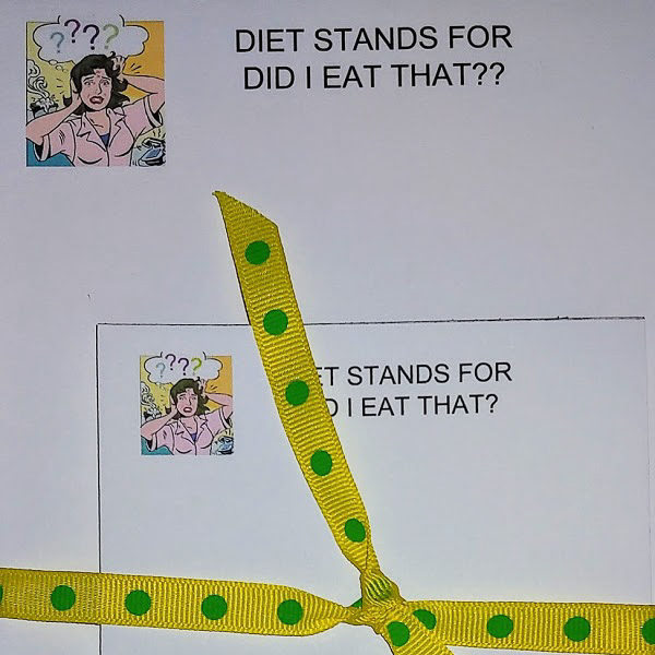Notepad sets with sayings and note cards and custom notepads with your own graphic, picture or saying.