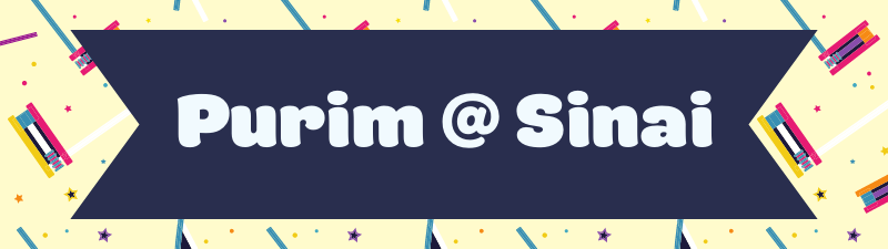 Purim @ Sinai (1)