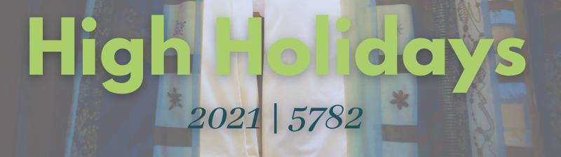 High Holidays 5782 (1)